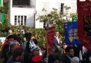 Le défilé des Vendanges samedi 8 octobre avec la Commune Libre