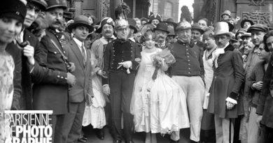 Forte demande de mariages laïques à la Commune Libre : les époux préfèrent sans cu<em>r</em>é, dans le vi<em>ll</em>age.