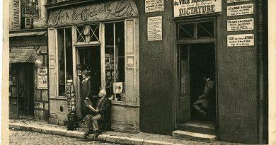 COMMUNIQUÉ : La Commune Libre de Montmartre désormais UNE, INDIVISIBLE … et bientôt CENTENAIRE