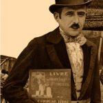 Pierre LABRIC (1891 - 1972), journaliste, maire et cycliste