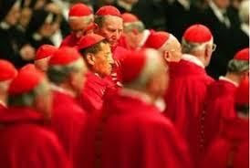 Le Pape condamne les prêtres pédophiles. Faut-il une calotte pour être bien en curé ?