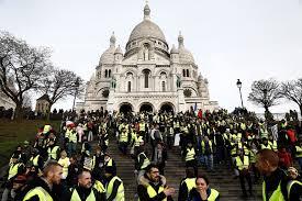 A Montmartre, les <em>f</em>aunes viennent sans <em>g</em>ilet