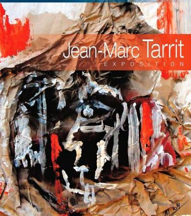 Jean-Marc TARRIT expose au Relais 48 rue Lamarck