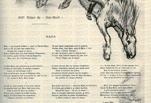 Les origines du Banquet du BON BOCK : un article de D. COURTIAL dans «Le Chercheur Indépendant».