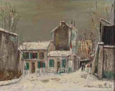Avez-vous visité le Musée virtuel de la Commune Libre de Montmartre ?