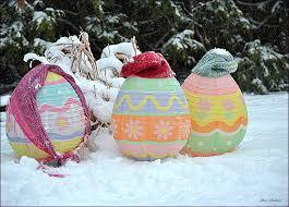 Mardi 20 décembre : Banquet «Pâques en décembre»