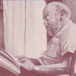 Jehan MOUSNIER (1923-1998), capitaine, écrivain et maire