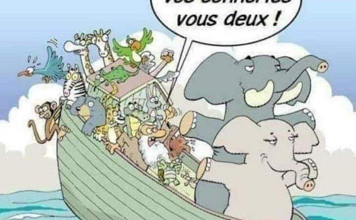 Jeudi 22 juillet 2021 s'est tenu le Banquet annuel de la Marine de Montmartre